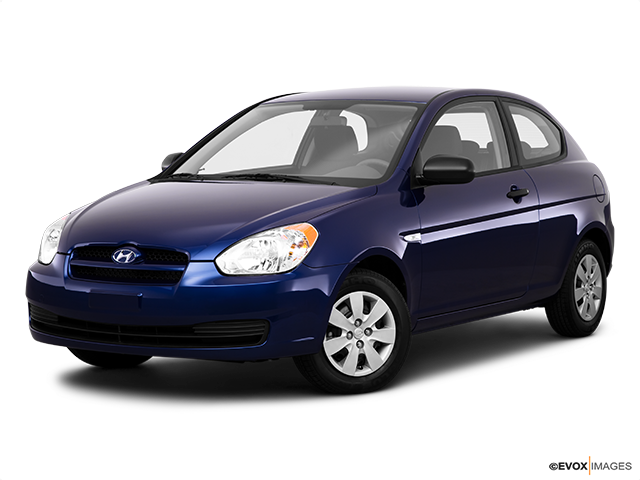 2010 Hyundai Accent Review