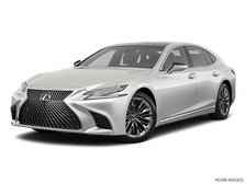 Lexus LS Reviews