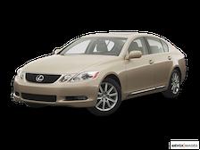 2006 Lexus GS Review