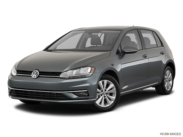 2018 Volkswagen Golf Review