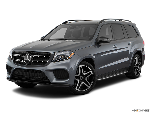 Mercedes-Benz GLS Reviews