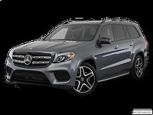 2018 Mercedes-Benz GLS Review