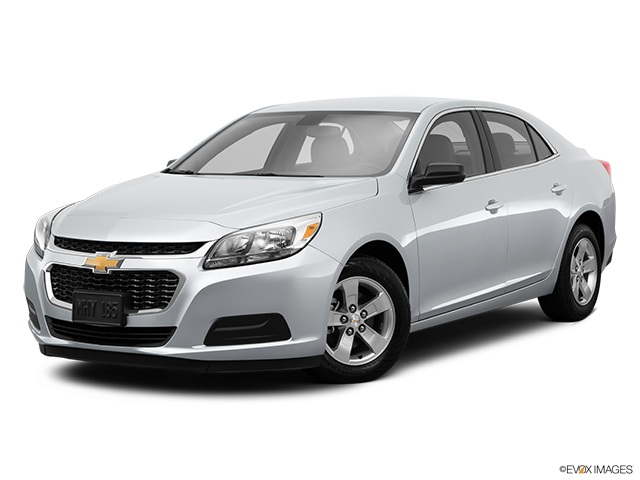 2015 Chevrolet Malibu Review