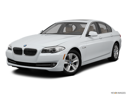 2013 Bmw 5 Series Review Carfax Vehicle Research