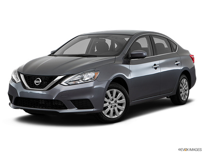 2016 Nissan Sentra Review | CARFAX Vehicle Research