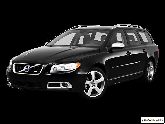 Volvo V70 Reviews