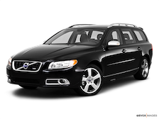 Volvo V70 Reviews