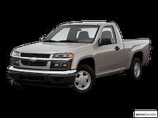 2006 Chevrolet Colorado Review