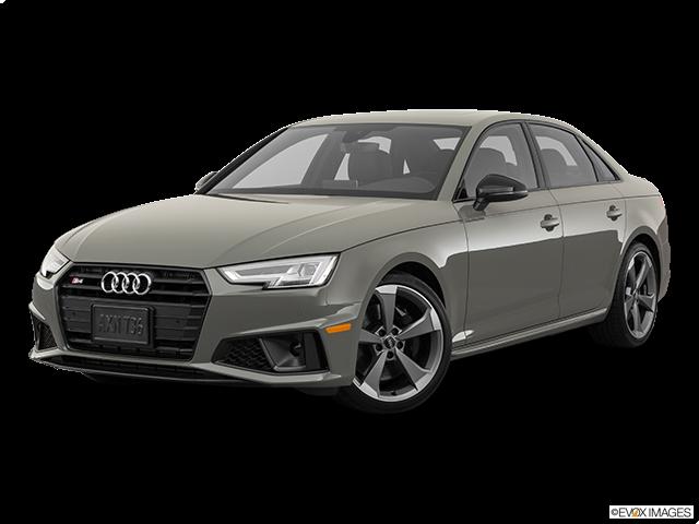Audi S4 Reviews