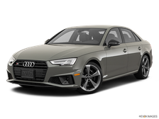 Audi S4 Reviews