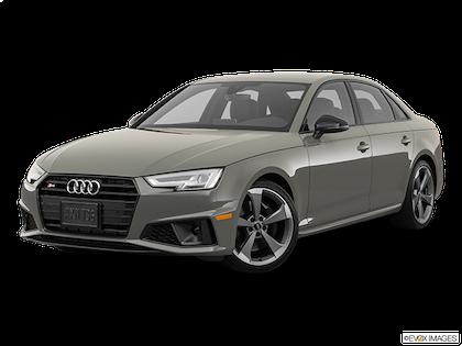 2019 Audi S4 photo