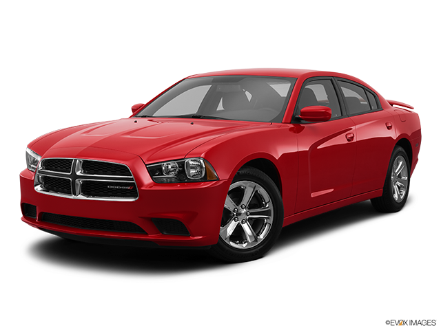 2013 Dodge Charger Review