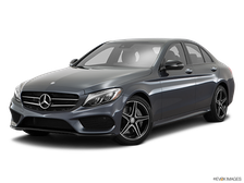 2016 Mercedes-Benz C-Class Review