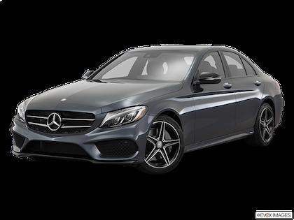 2016 Mercedes-Benz C-Class photo