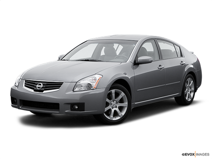 2007 Nissan Maxima photo