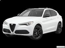 Alfa Romeo Stelvio Reviews