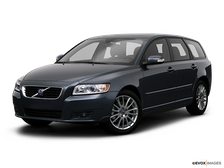 2009 Volvo V50 Review