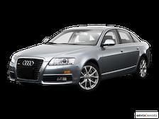 2009 Audi A6 Review