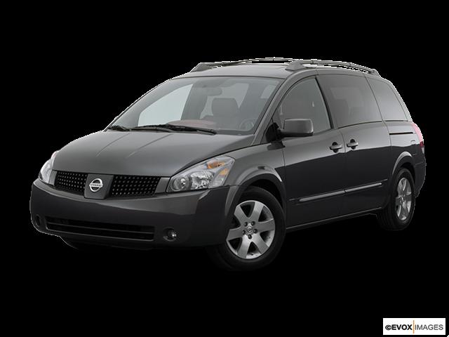 2006 Nissan Quest Review