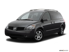 2006 Nissan Quest Review
