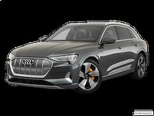 Audi e-tron Reviews