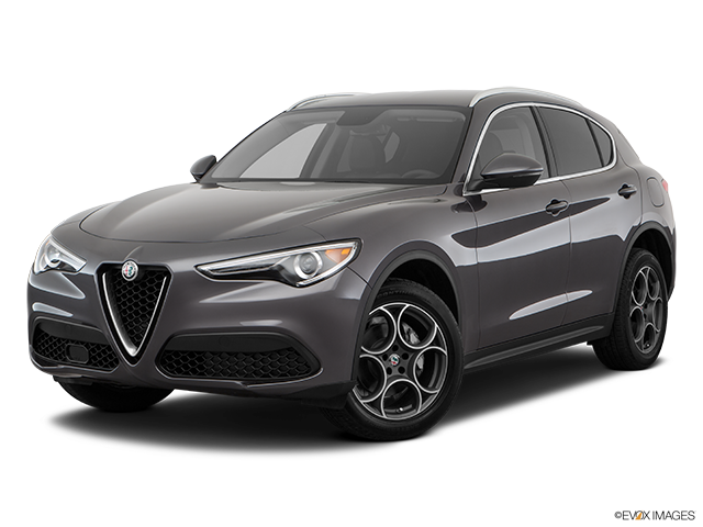 Alfa Romeo Stelvio Reviews