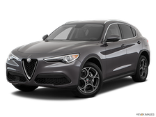 2019 Alfa Romeo Stelvio Review
