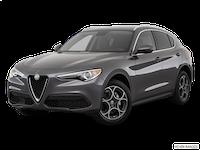 Alfa Romeo, Stelvio, 2018-Present