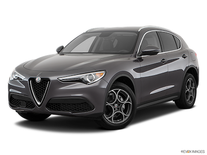 2019 Alfa Romeo Stelvio photo