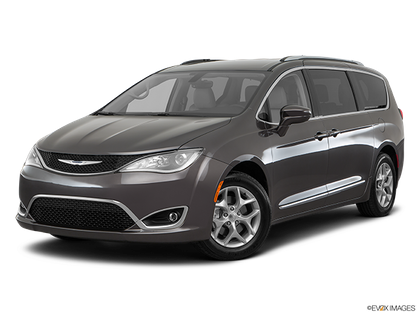 2017 Chrysler Pacifica Photo