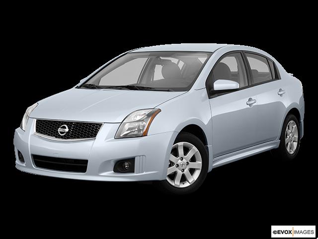 2011 Nissan Sentra Review