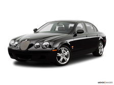 2006 Jaguar S-Type Review