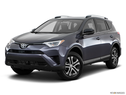 2016 Toyota Rav4 Review Carfax Vehicle Research