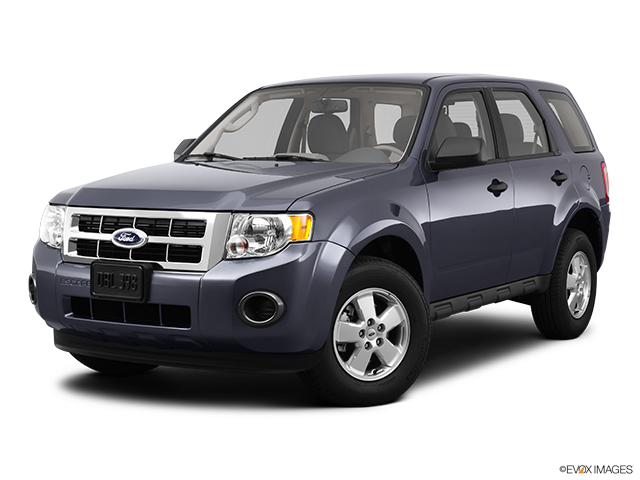 2012 Ford Escape Review Carfax Vehicle Research