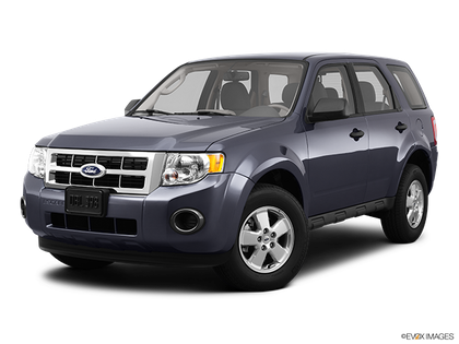 Amazing 2012 Ford Escape Review Carfax Vehicle Research Uwap Interior Chair Design Uwaporg