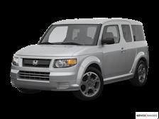 2007 Honda Element Review