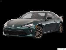 Toyota 86 Reviews