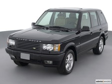 2001 Land Rover Range Rover Review