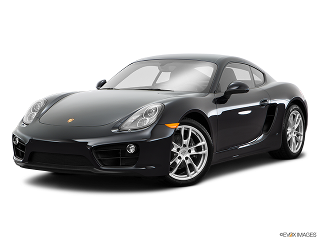 Porsche Cayman Reviews