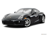 Porsche Cayman Reviews