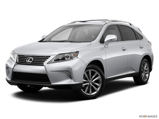 2014 Lexus RX Review