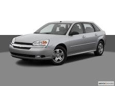 2005 Chevrolet Malibu Maxx Review