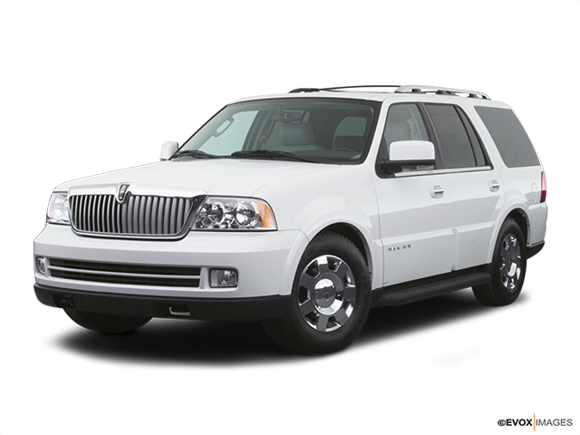2006 Lincoln Navigator Review