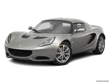 2011 Lotus Elise Review