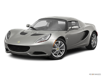 Lotus Elise Reviews