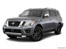 Nissan Armada Reviews