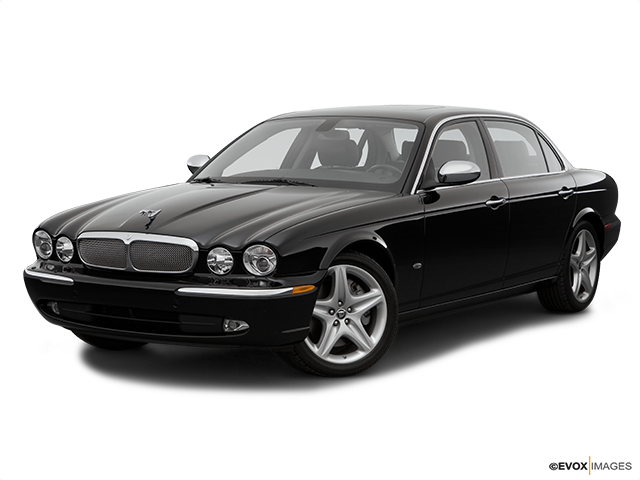 2007 Jaguar XJ-Series Review