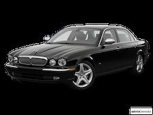2007 Jaguar XJ Review