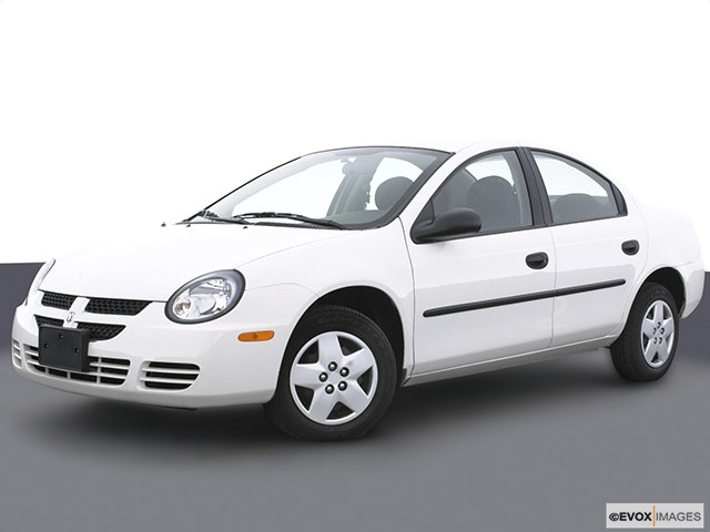 Dodge Neon Reviews