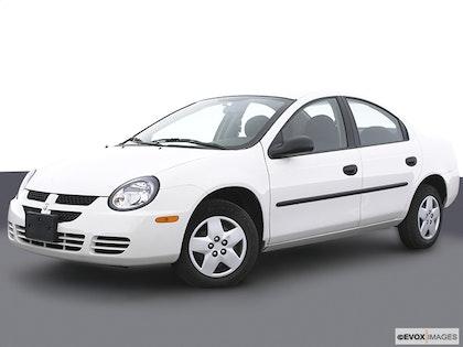 2005 Dodge Neon photo